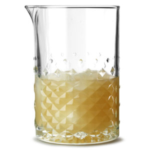 Libbey Carats 75 cl Mixglas