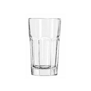 Libbey Gibraltar 20 cl Longdrinkglas Doos 12 Stuks