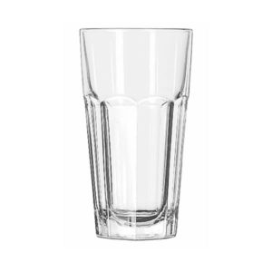 Libbey Gibraltar 35 cl Longdrinkglas Doos 12 Stuks