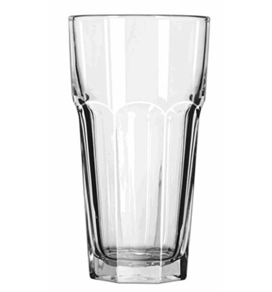 Libbey Gibraltar 65 cl Longdrinkglas Doos 24 Stuks