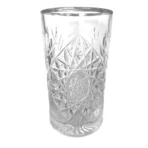 Libbey Hobstar Platinum Rim 47 cl Longdrinkglas Doos 12 Stuks