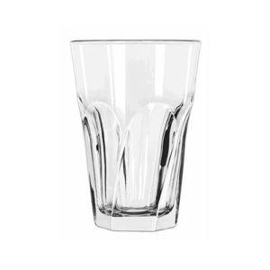 Libbey Gibraltar Twist 35 cl Longdrinkglas Doos 12 Stuks