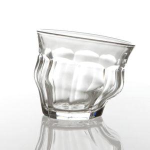 Loris & Livia Tipsy Clear 1 Glas