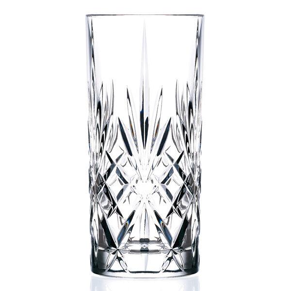 RCR Melodia 36 cl Longdrinkglas
